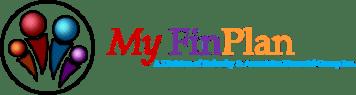 New My FinPlan Logo