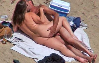 nude couples dancing