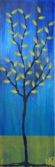 Olive Branch Series