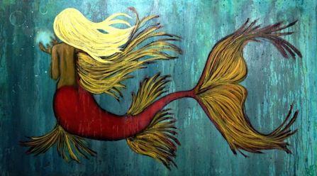 Mermaids Wish