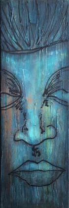 Three Piece Buddha