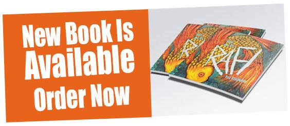 Rafi's New Book