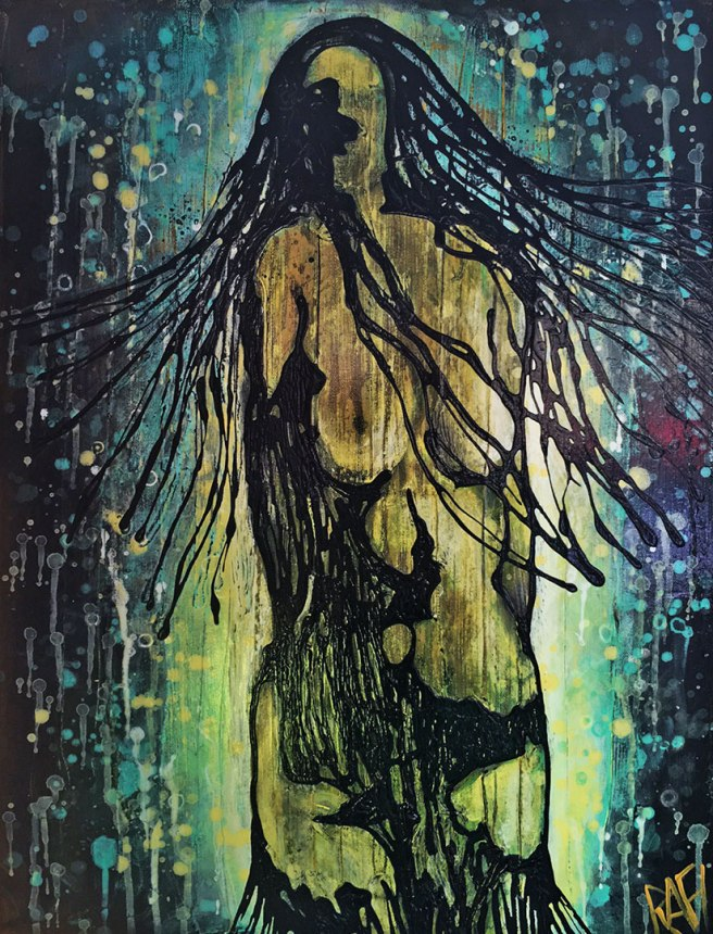 Rafi Perez Art