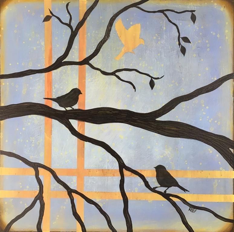 Birds On A Limb 1 (1)