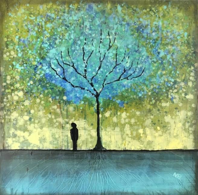 Left Of The Wishing Tree (1)