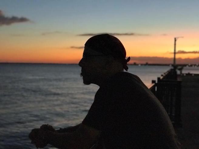 Rafi Perez Sunset