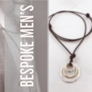 Bespoke Men's Jewelry