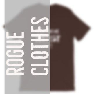 Rogue Clothes