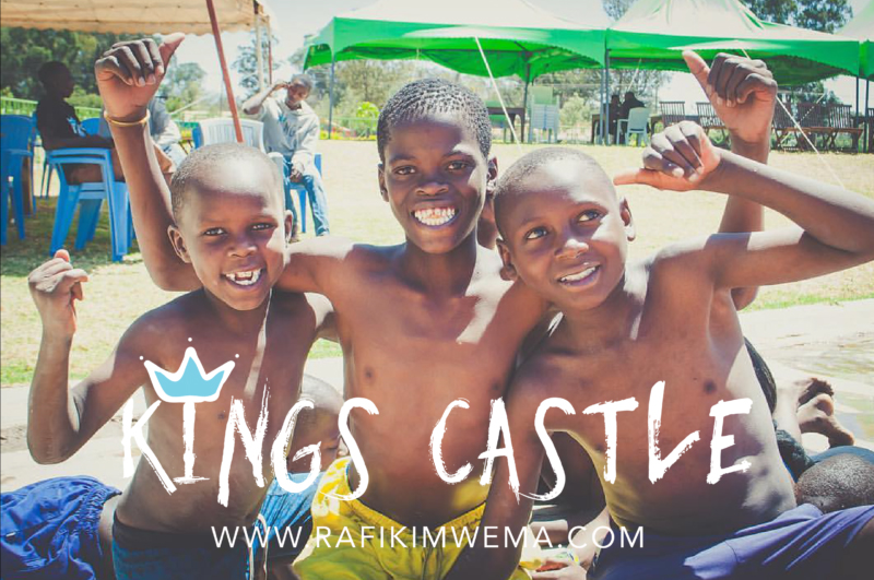 Our Kings Castle