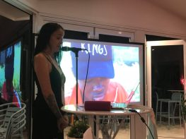 She the Change Rafiki Event at Avoca Surf House