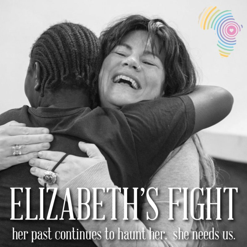 A plea from Constance for *Elizabeths Fight