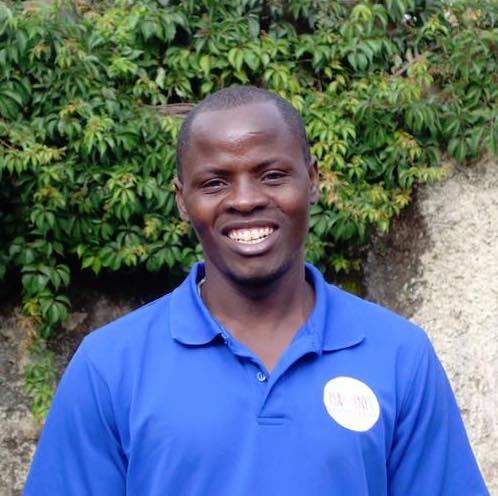 Uncle Jack Rafiki Mwema