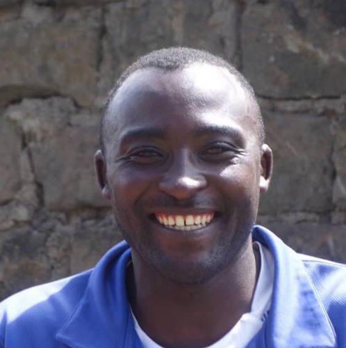 Uncle Sammy Rafiki Mwema