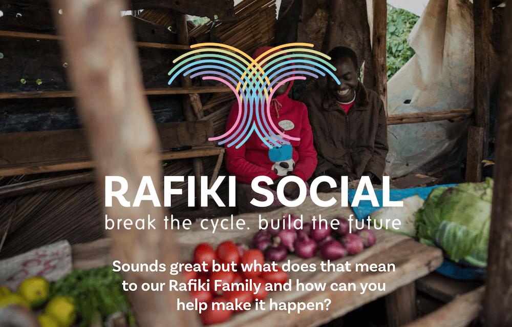 Rafiki Social