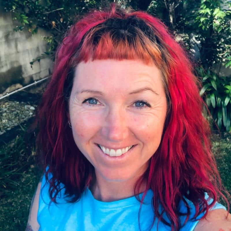 Sponsor - Angela Ponsford