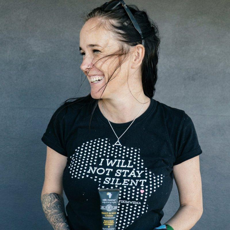 Sarah Rosborg
