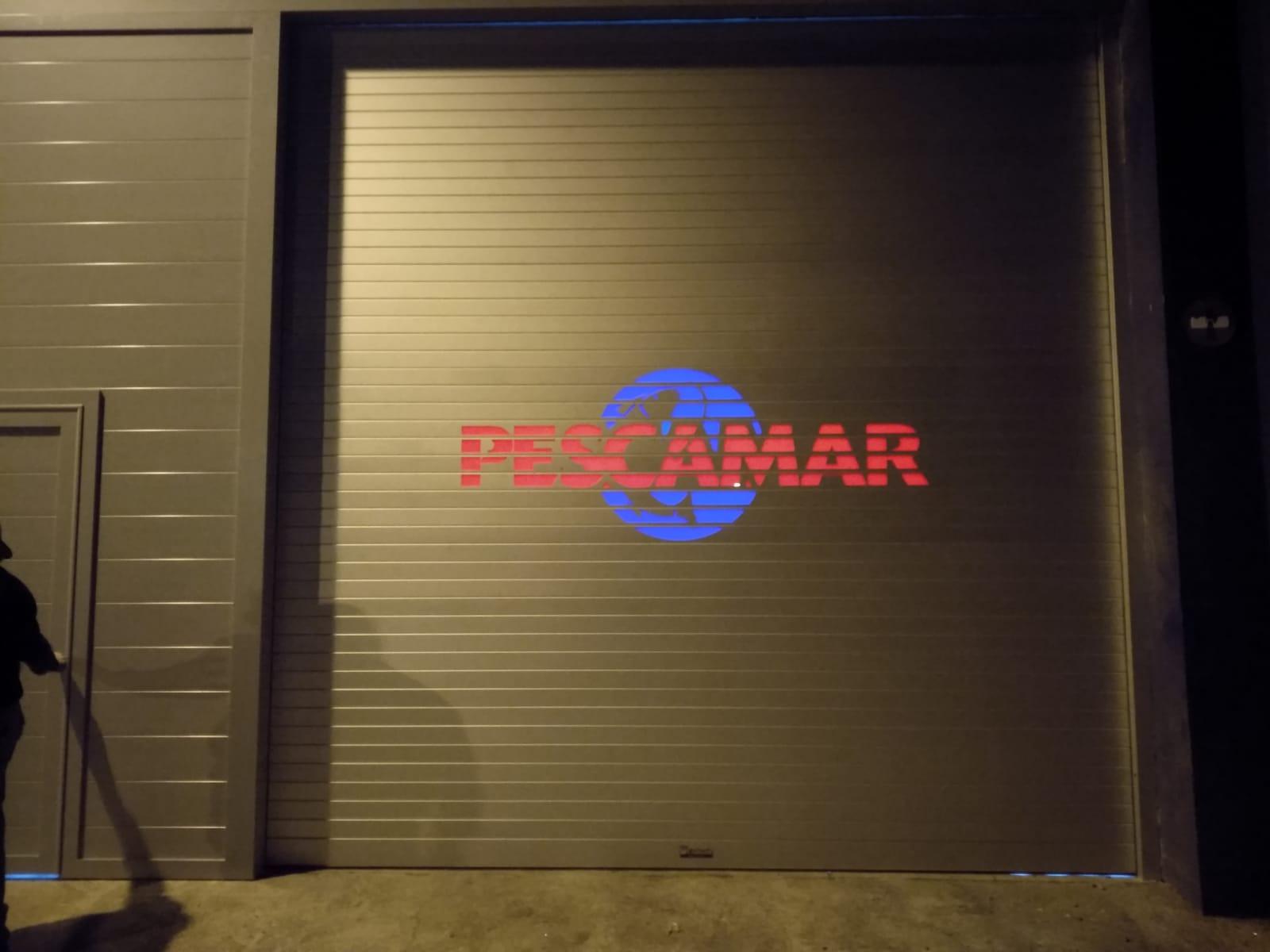 Puerta Collbaix Máster Dekora de Pescamar