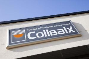 Distribuidor Collbaix