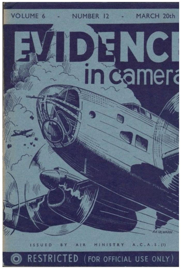 evidence in camera