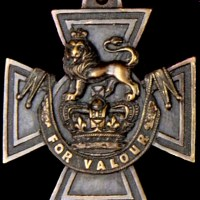 The Three Pathfinder Victoria Crosses
