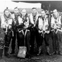 16/17 December 1943: The Night of the Fog