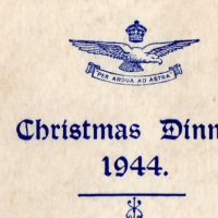 Christmas at Graveley, Last Year of the War