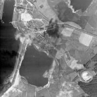 Peenemunde, 17/18 August 1943