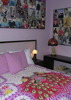 Bedroom Decorating Ideas For Teen Girls Raftertales