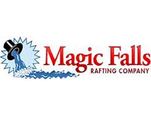 Magic Falls Rafting Company