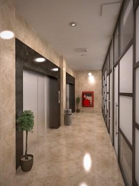 002-Lobby Lift