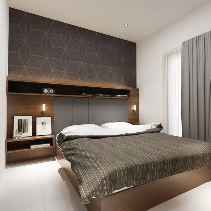 Kamar Tidur 2 (Bedroom)