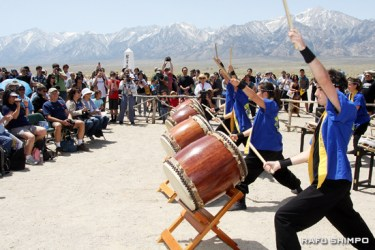 43rd Manzanar Pilgrimage (20)