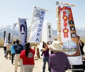 43rd Manzanar Pilgrimage (31)
