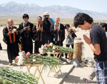 43rd Manzanar Pilgrimage (43)