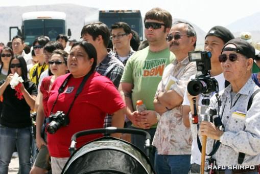 43rd Manzanar Pilgrimage (5)