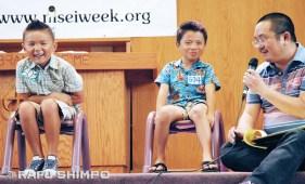 Nisei Week Baby Show 2013 7