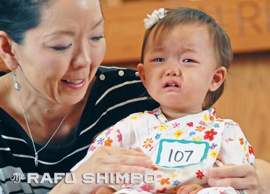 Nisei Week Baby Show 2013 5