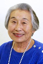 Maggie-Ishino
