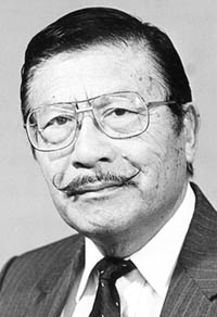 YOSHINAGA-GEORGE