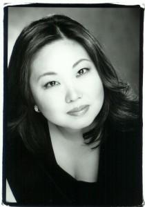 Keiko Clark