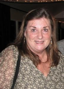 Cecilia Fidora of the CSULB Center for International Education.