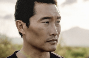 Chin Ho Kelly (Daniel Dae Kim) reveals that he is part Japanese and has relatives who were interned. (CBS)