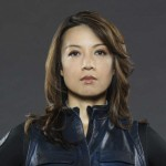 """Ming-Na Wen in """"Marvel's Agents of S.H.I.E.L.D."""""""