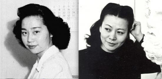 Mitsuye Endo, Mine Okubo