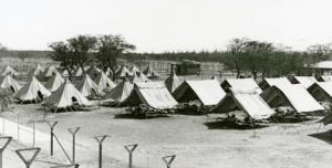 Honouliuli Internment Camp (Hawaii Army Museum)