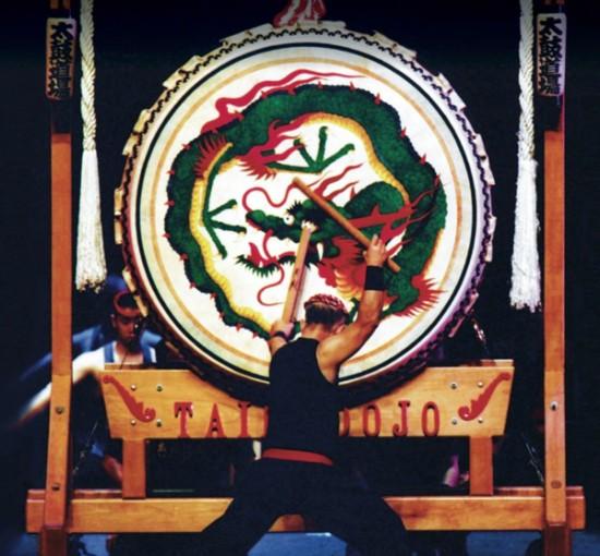 Grand Master Seiichi Tanaka