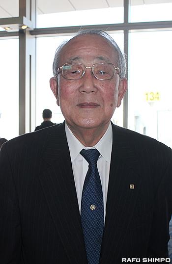 「JALフィロソフィ」を再構築し再建の立役者である京セラの稲森和夫名誉会長