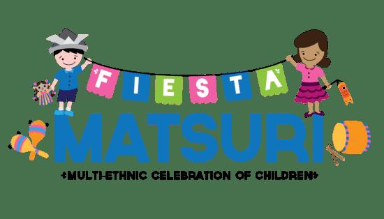Fiesta Matsuri Banner