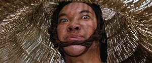 Peter Kwong as Rain.