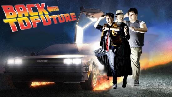back tofuture